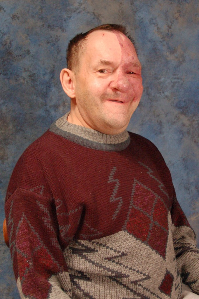 John J. Holzem