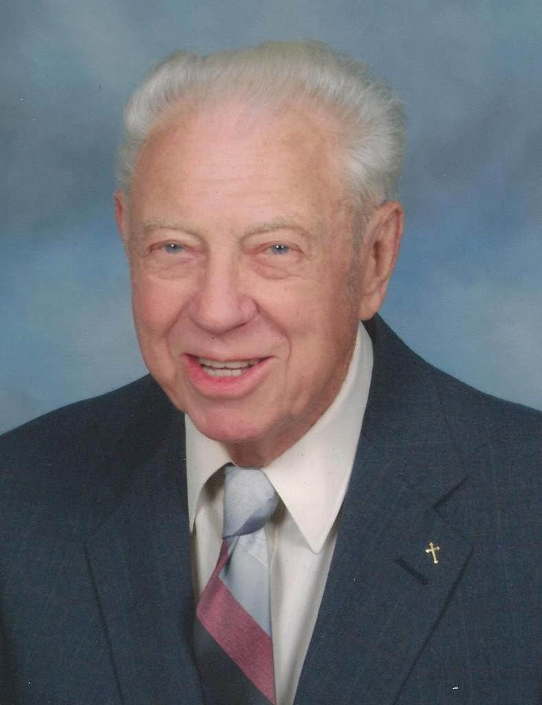 Milton G. Schmitt