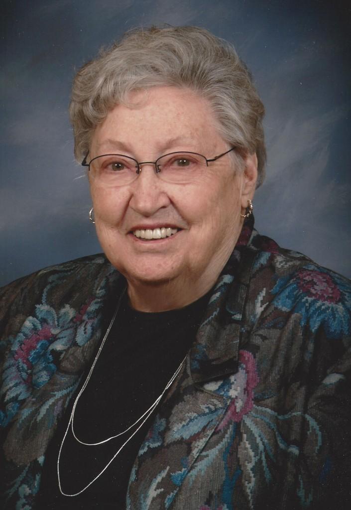 Martha B. Westberg