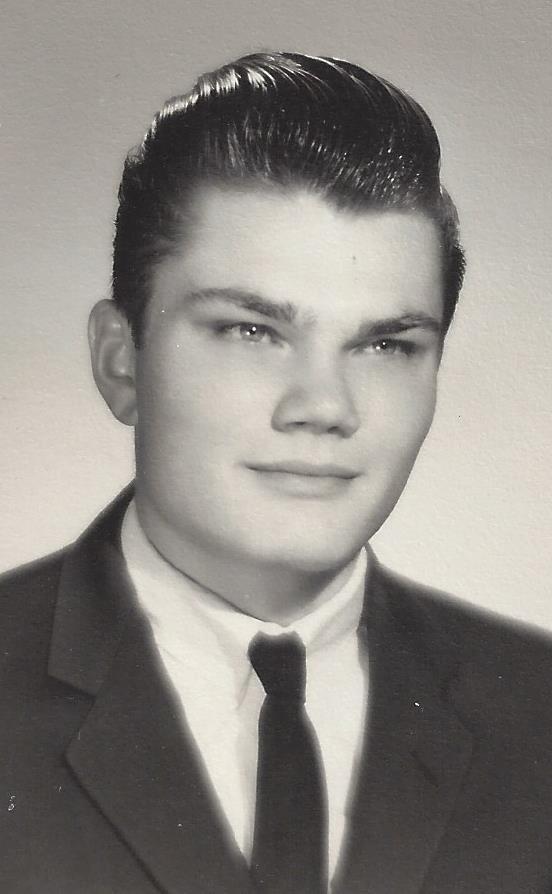 Gene R. Kemp