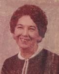 Patricia Pat Splettstozer