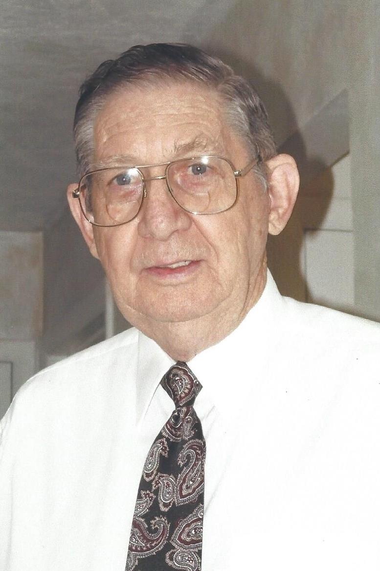 Hilary H.  Lingner, Jr.