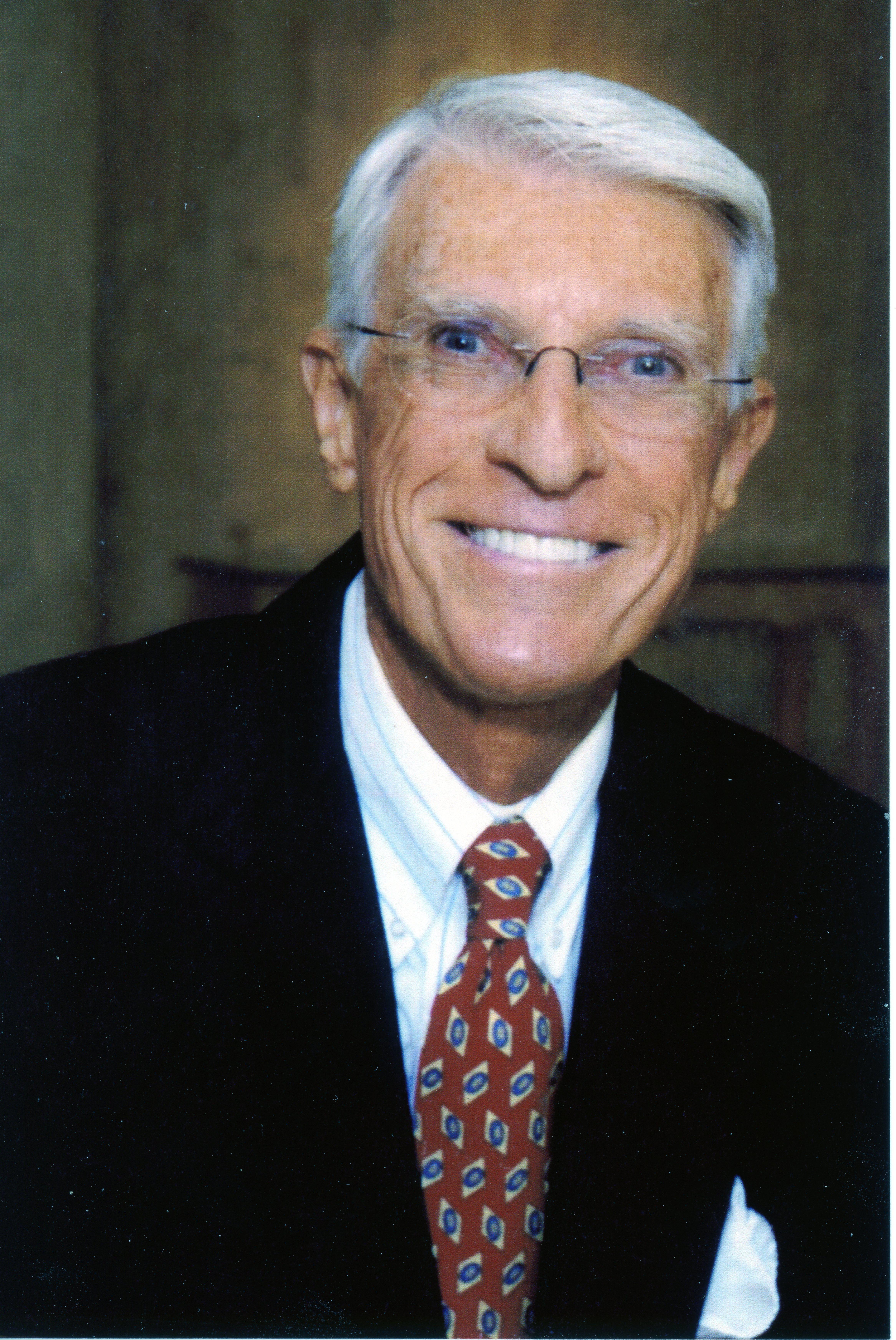 Charles  David Stringfield