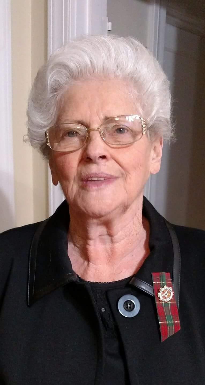 Clara Ann Rogers