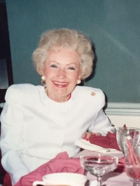 Ann Elizabeth Grall