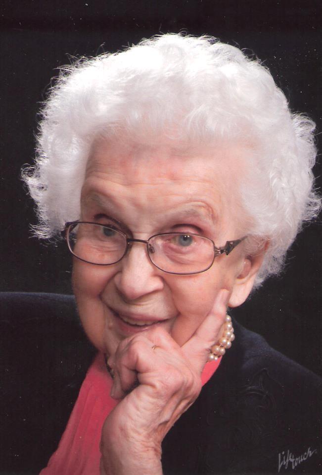 Evelyn Foster  Mason