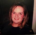 Jamie Louise Morgan Woodsmall