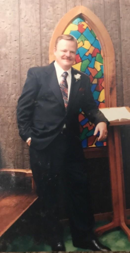 William Edward  Merryman