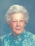 "Mary Elizabeth ""Betty"" Dixon"