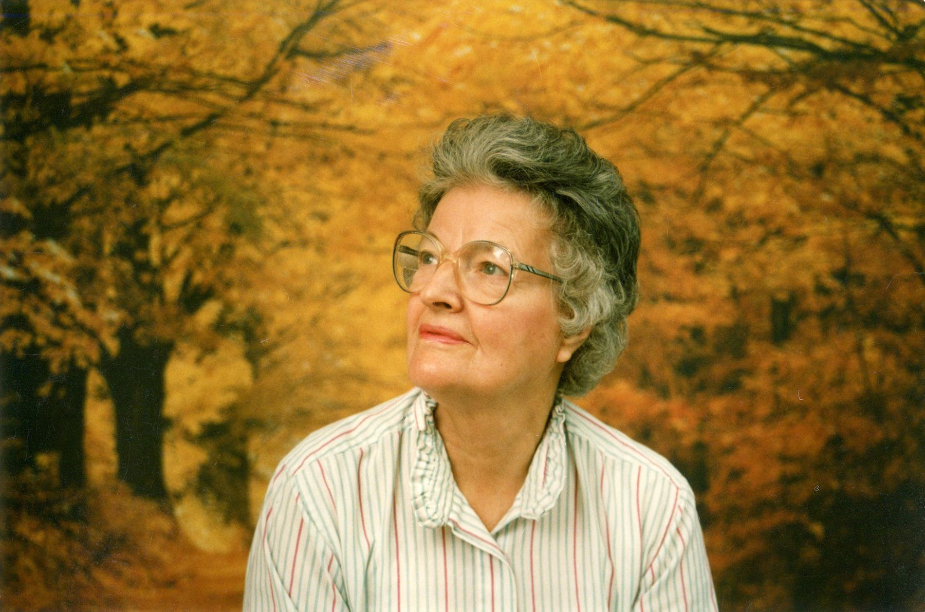 Gladys Janette Matson