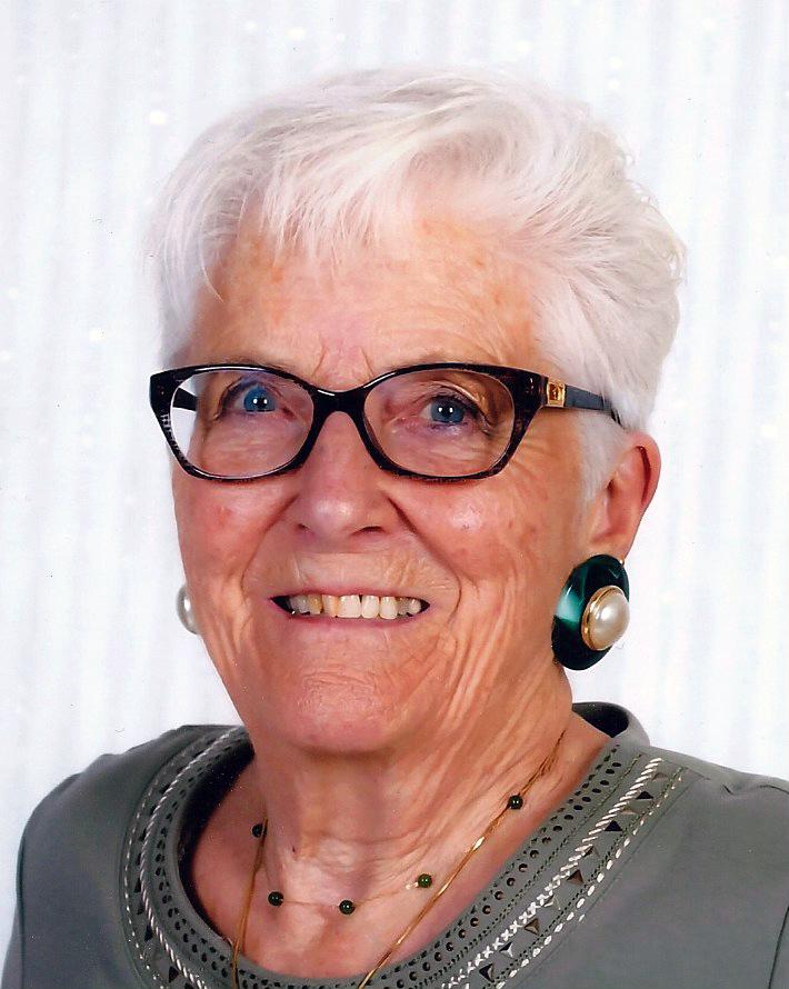 Dora Belle Corbett