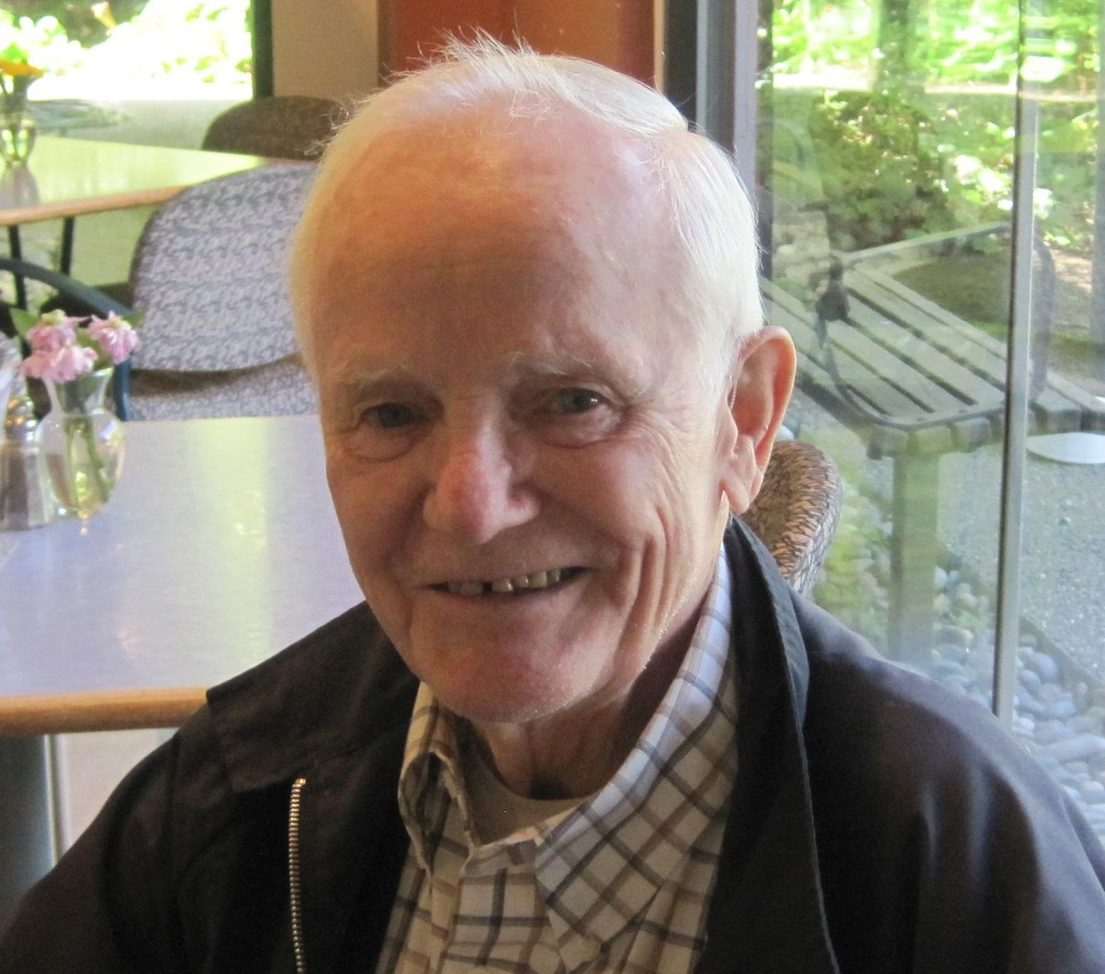 Charles Edgar Rozon