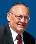Norris Blaxall