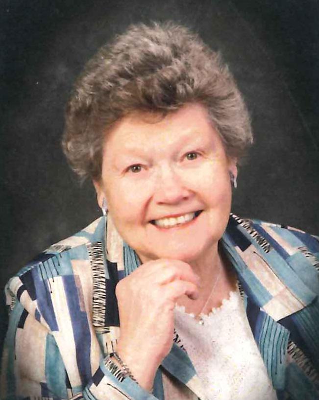 Oriole Katherine Belanger