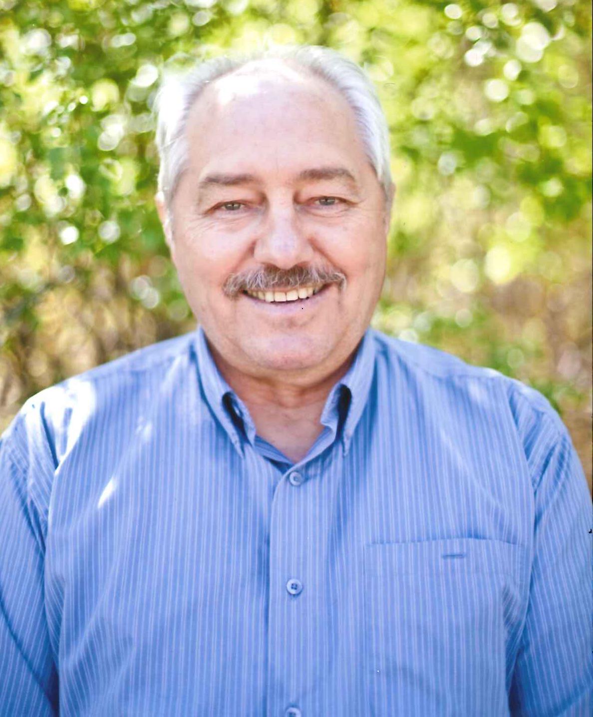 Eric Allan Olsen
