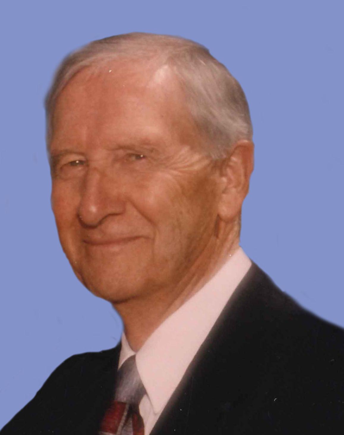 Albert Edward Goodeve