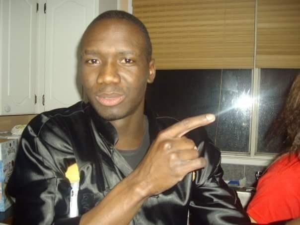 Anthony Duku Lugala