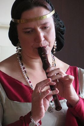 Kari Elizabeth Davison