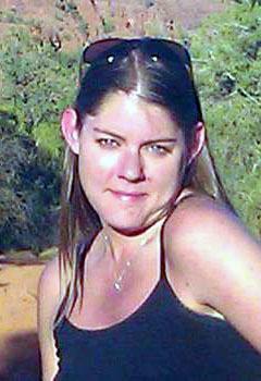 Stephanie Marie Ysinga