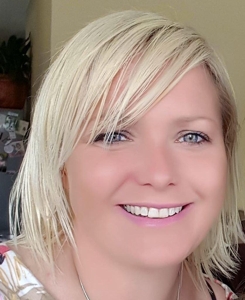 Tammy Lynn MacDonald