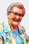 Eleanor Hill