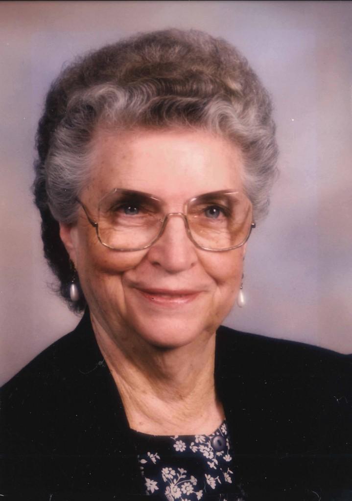 Margaret Agnes Northcott
