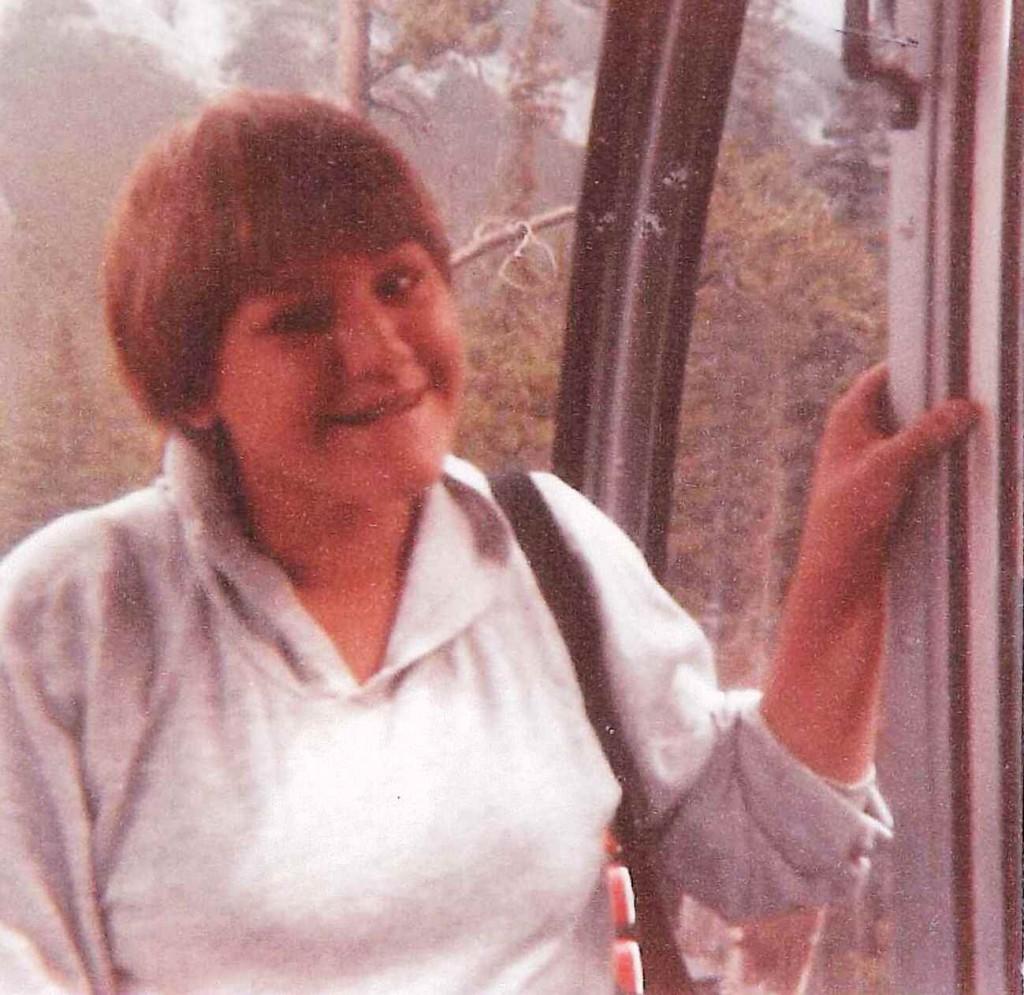 Toni Leigh Urban