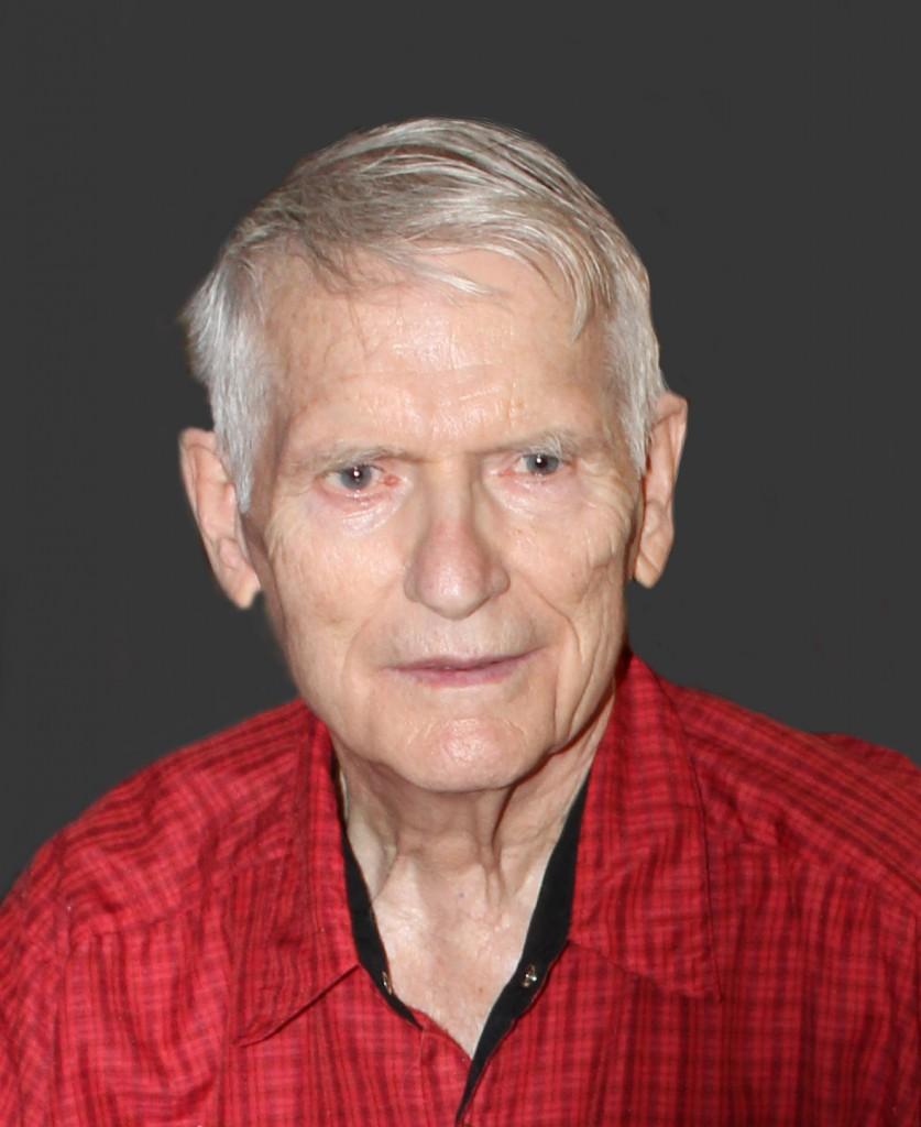 Harold Oliver Payne
