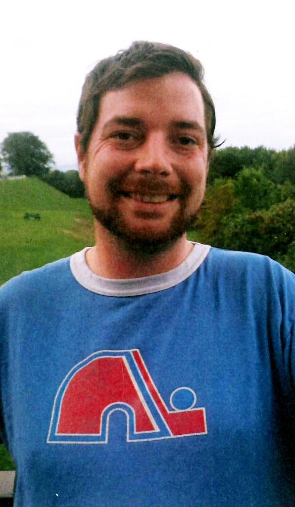 Christopher  David Kelly