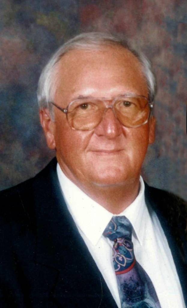 Bruce Leslie McTavish