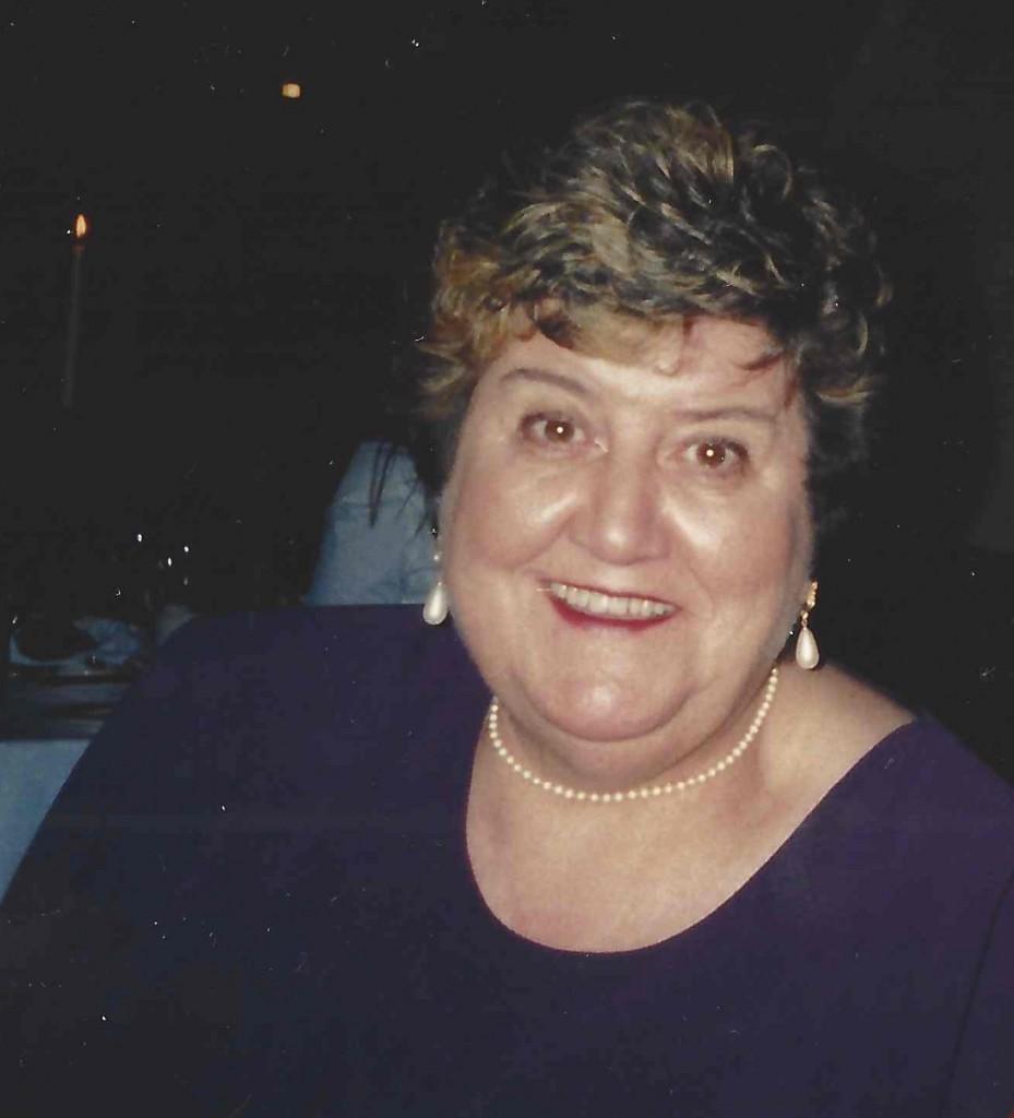 Catharine Edith Hooper