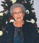 Eleanor Frasch