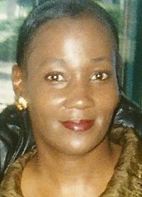 Jacqueline  Bland