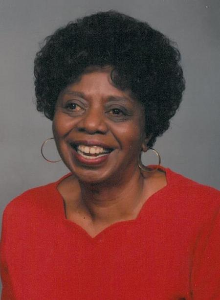 Elizabeth Pearl Kellum