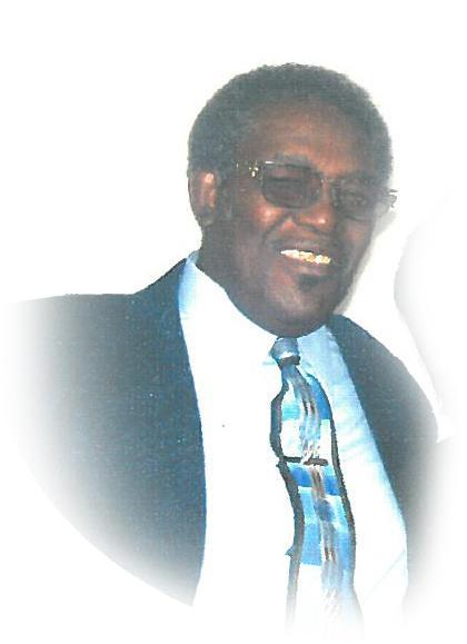 Pastor Rufus Floyd Wesley