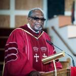 Reverend Dr. Paul Martin