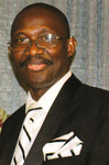 Pastor Fred Cooke