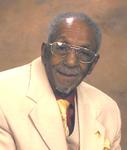 Reverend Dr. J. O. Stephen, Sr.