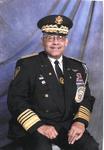 William Wilson, USAF MSgt. (Ret.)