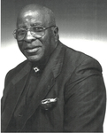 Reverend Oscar Morgan