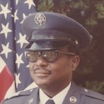 Andrew Young, MSGT, U.S Air Force (Retired)