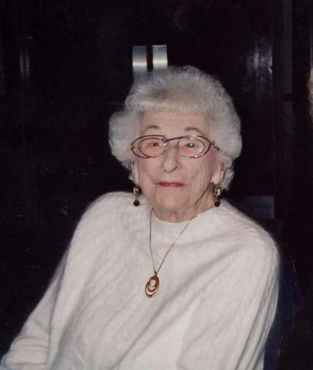 Dorothy  J. Seeley