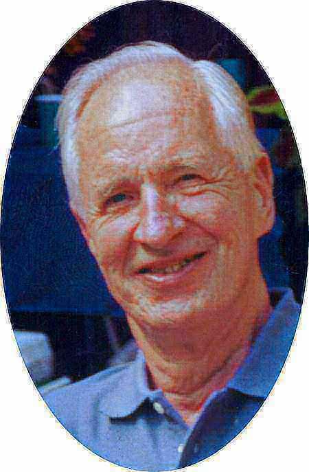 Kenneth E. Luetzow