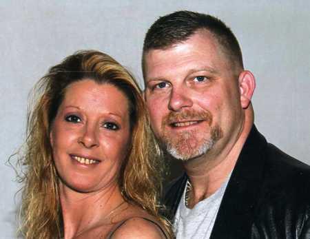 Mark and Suzette  Jones