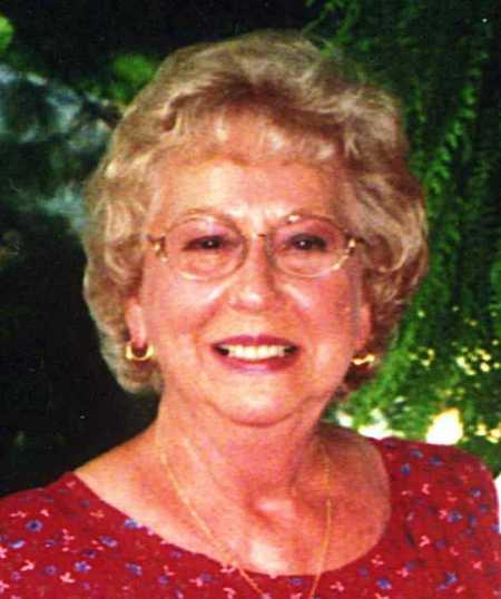 Lois  Kilgore Eddleman