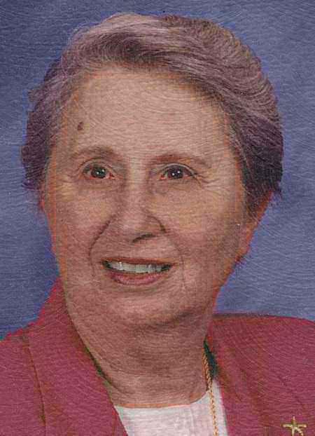 Clarene  Harwood Fink