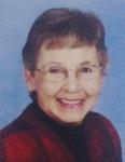Shirley Cline