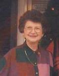 Frances Fraley