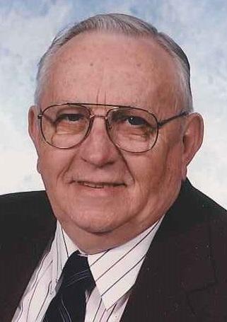 Marvin James Park