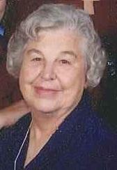 Betty Jean File Holshouser